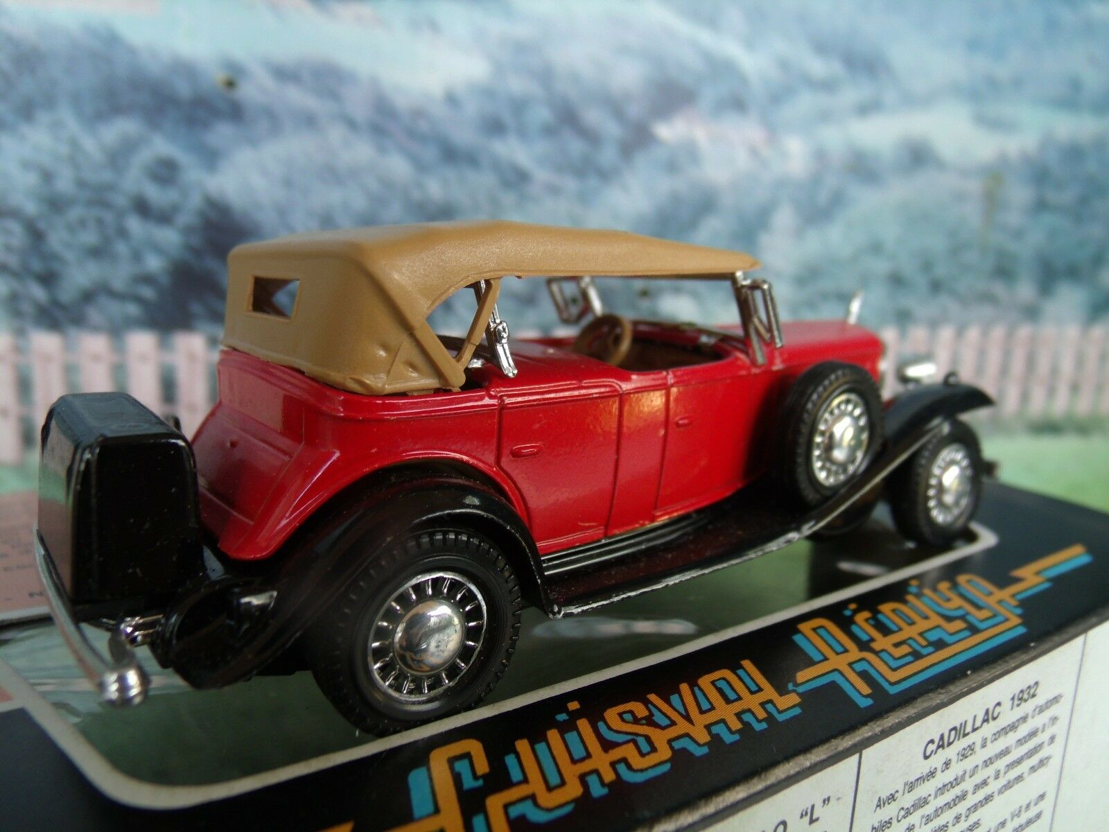 Guisval (spanien) cadillac 1932 v-16 1932 cadillac 1f28d4