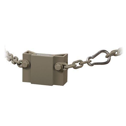 New Millennium M102 Cam-Lock Chain Receiver Mount Treestand Model# M-102B