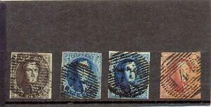 BELGICA-YT-1849-50