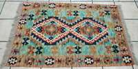 Handmade Persian Wool Rug Afghan Carpet IKEA| Free Shipping City of Toronto Toronto (GTA) Preview