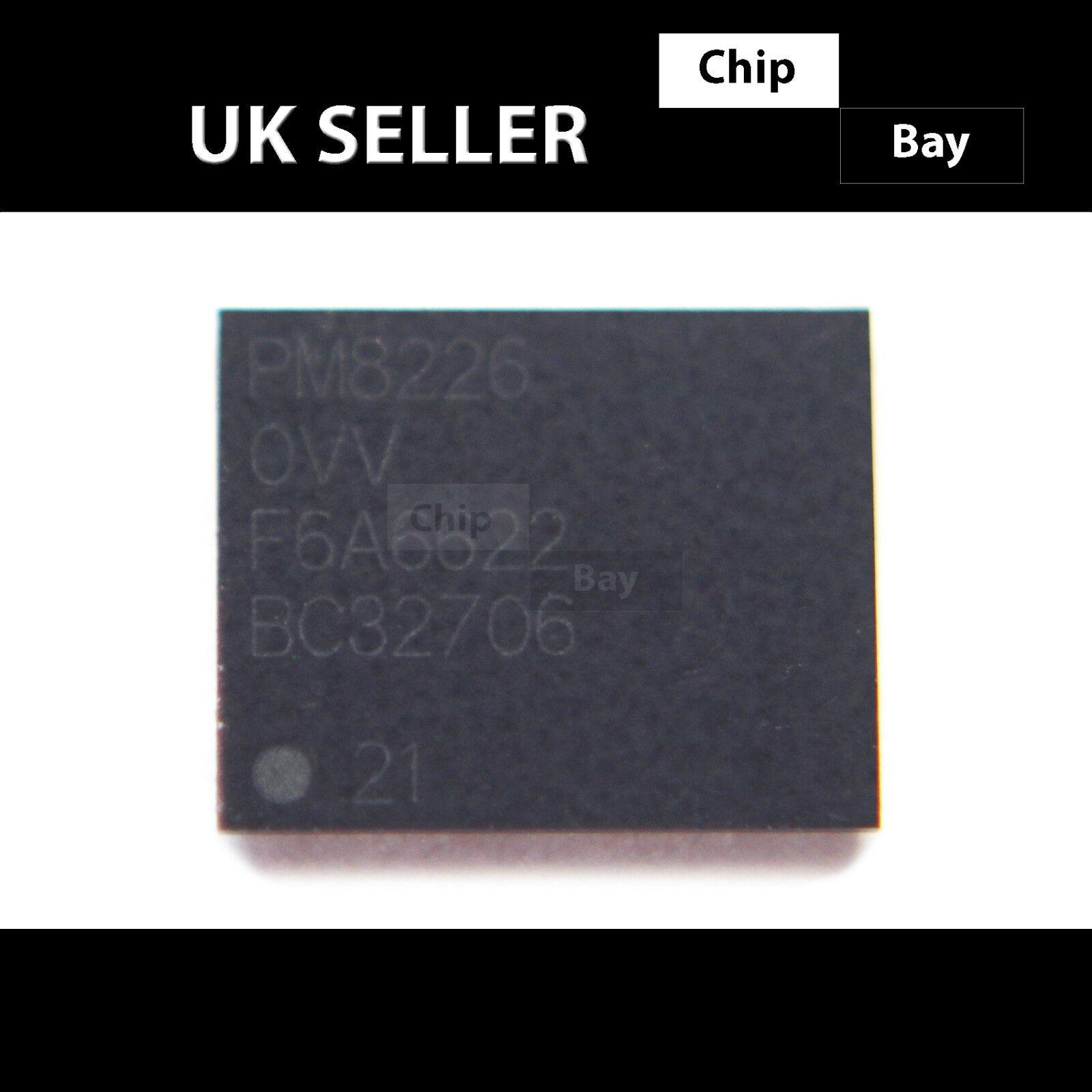 Samsung puissance g7102 puissance Samsung ic puce pm8226 e0f1b8