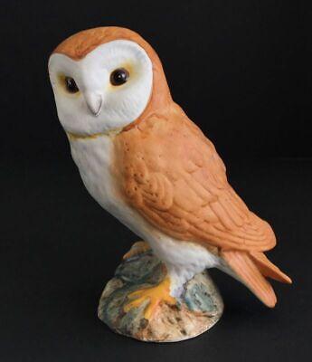 Beswick England Barn Owl Porcelain Figure 2026 | eBay