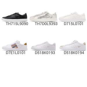 pretty nice e2c87 3dd8f Details about Asics Onitsuka Tiger Lawnship 1 / 2.0 II 2 Men Women Shoes  Sneakers Pick 1