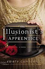 Illusionist's Apprentice, Kristy Cambron   Paperback Book   9780718041502   NEW