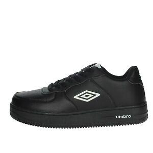 Umbro-Uomo-RFP38077S-Sneakers-Autunno-Inverno-Pelle-Sintetico