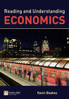 Reading and Understanding Economics by Kevin Boakes (Paperback, 2008)