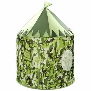 Image is loading Trespass-Boys-Indoor-Play-Tents-Camo-Chateaux-Imaginative-  sc 1 st  eBay & Trespass Boys Indoor Play Tents Camo Chateaux - Imaginative Play ...