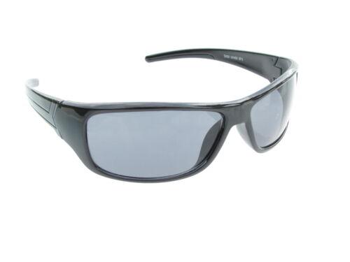Ravs - Alpland Lunettes de Soleil - Kitesurf - Sunglasses Noir Matrix Trois