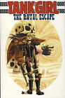 Tank Girl: Royal Escape by Alan C. Martin, Rufus Dayglo (Paperback, 2011)