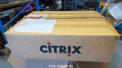 Citrix Application Firewall 12000 (8x1000) Enterprise Edition - New In Box