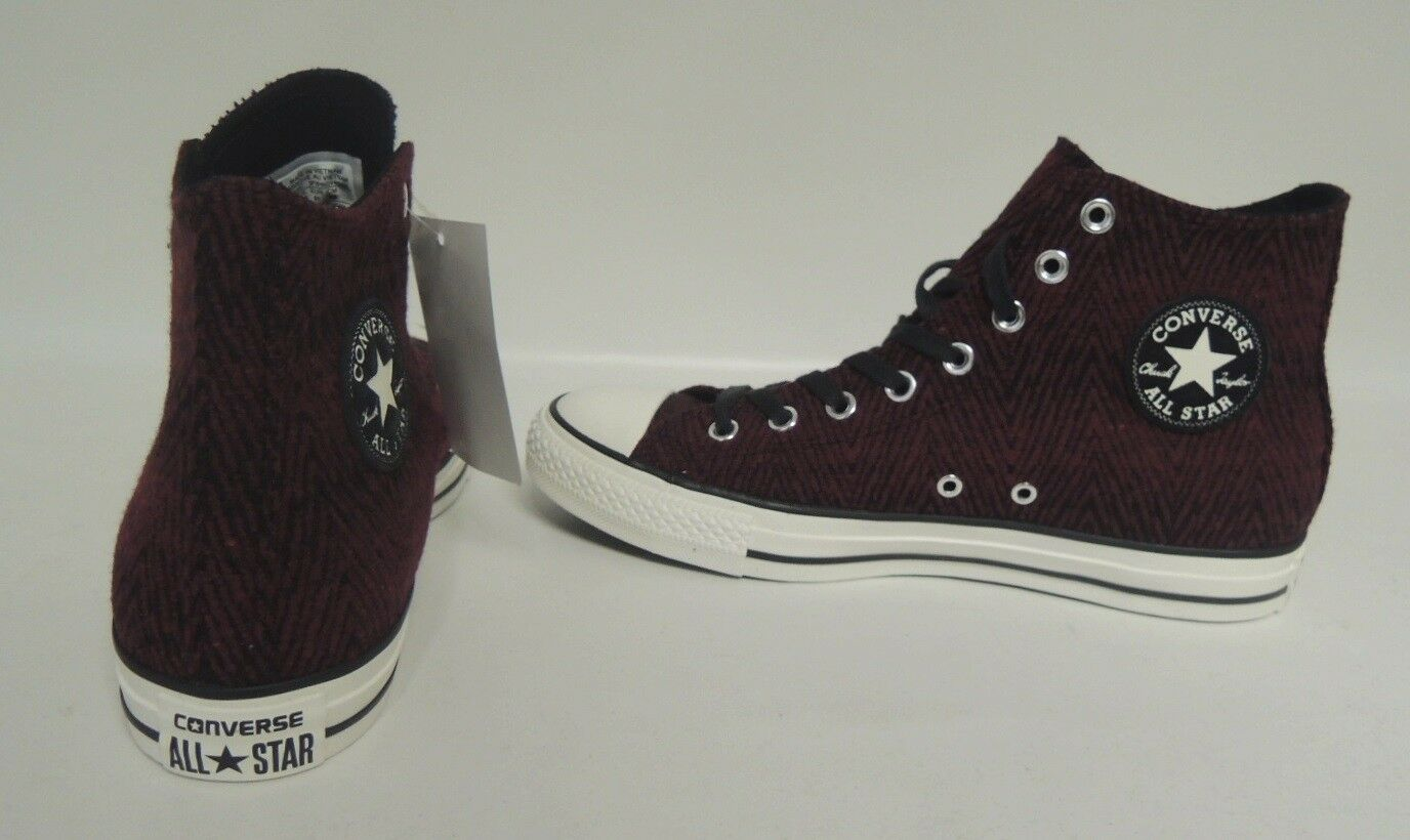 NEU Converse CT Hi Damens 41 Chuck Taylor Chucks All Star Schuhe Sneaker 553323C