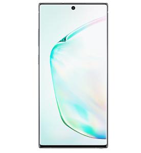 Samsung Galaxy Note 10+ Plus SM-N975U 256GB Verizon Smartphone - Aura Glow NICE