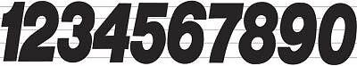 1 BLACK PRO DIGITS 3//PK DIRT DIGITS PD63B-1