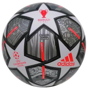 Adidas Finale League 21 Istanbul 2021 Top Trainingsball nahtlos Fußball Ball Tor