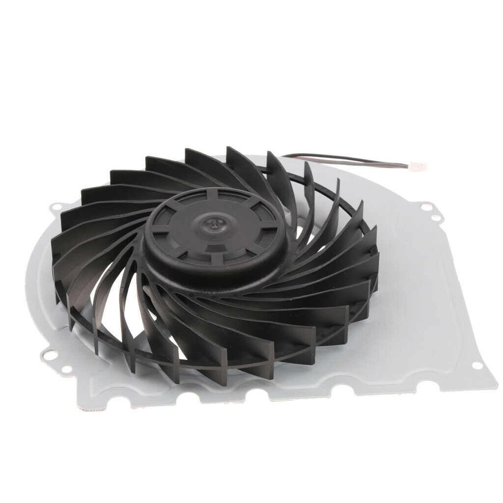 Cooling Fan Internal Heat Extraction Cooling System for 4