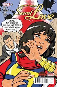 Secret-Wars-Secret-Love-1-David-Nakayama-Variant-Marvel-Comic-1st-Print-NM
