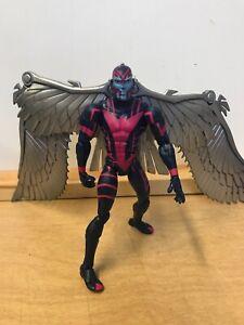 Marvel-Legends-X-Men-Classics-Archangel-6-034-Figure-LOOSE-Toy-Biz-2005-Mint-Rare