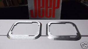 CJ-full-steel-door-bezel-CJ-Laredo-CJ-paddle-handle-door-bezel-CJ-door-trim