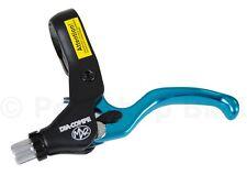 New Free Agent /& BMX Left Hand LH Brake Lever 2 finger for 22.2mm dia h//bars