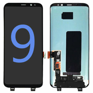 LCD-Display-Touch-Screen-Digitizer-For-Samsung-Galaxy-S9-G960A-G960U-G960F-line