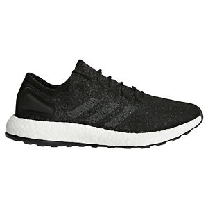 c6e78a4a67a Image is loading Adidas-PureBOOST-RC-Mens-Sneakers-CG5331-Black-Grey-