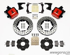 1988-1995-Honda-Civic-Wilwood-Combination-Rear-Parking-Brake-Kit-11-034-Rotors