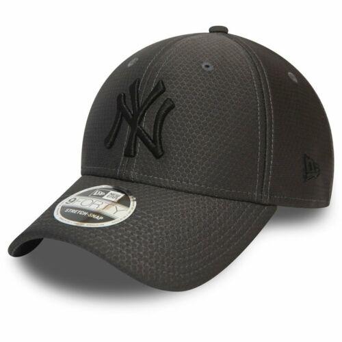 MLB New York Yankees New Era 9FORTY Stretch Snap Cap