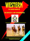Western Sahara Business Law Handbook by International Business Publications, USA (Paperback / softback, 2005)