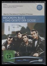 DVD BROOKLYN BLUES - DAS GESETZ DER GOSSE - PLATINUM COLL. - SYLVESTER STALLONE