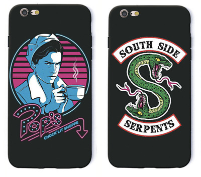cover iphone 6 riverdale