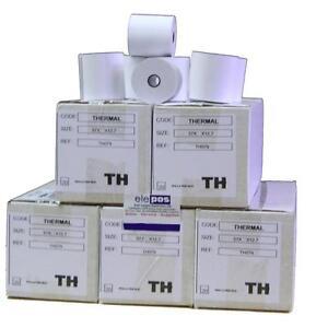 Rolls-for-Casio-SE-510-SE510-SE5-10-Cash-Register-5-Boxes