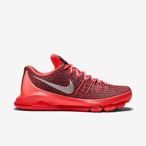 6c7510fa15e1 New Nike Men s KD 8 Kevin Durant