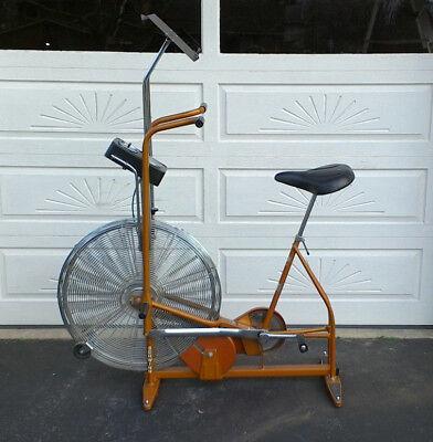 Swell Schwinn Airdyne Dual Action Exercise Bike Ebay Ncnpc Chair Design For Home Ncnpcorg