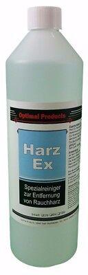 Rauchharzentferner 1 Liter Harz Ex Spezialreiniger Rauchharz
