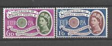 EUROPA 1960 Grande-Bretagne - Great Britain neuf ** 1er choix