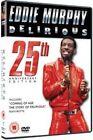 Eddie Murphy Delirious 25th Anniversary Edition DVD