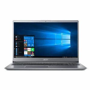 "Acer Swift 3 15.6"" Laptop Intel i7-8550U 1.80GHz 8GB Ram 256GB SSD Win 10 Home"