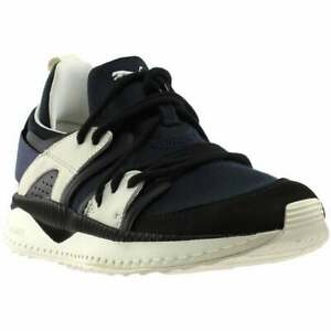 Puma-Tsugi-Blaze-Hyper-Lace-Up-Mens-Sneakers-Shoes-Casual-Navy