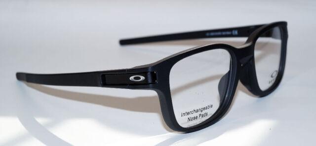 1b9bc061327 Oakley Spectacles Frame Glasses Frame Glasses Frame Ox 8114 01 Latch Ss  Gr.50