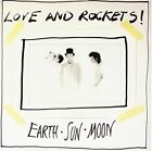 Earth Sun Moon - Love & Rockets (2015 Vinyl New) 855971005192