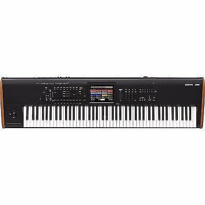 Keyboard Workstation Ebay : korg kronos 88 key music synthesizer workstation keyboard ebay ~ Vivirlamusica.com Haus und Dekorationen