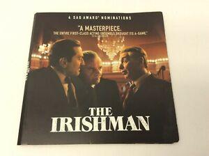 Screen-Actors-Guild-SAG-For-Your-Consideration-Netflix-The-Irishman-DVD