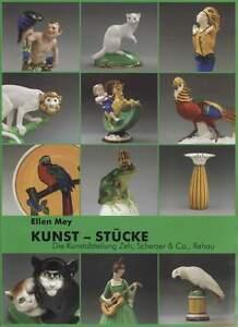 Fachbuch Kunst-Stücke Porzellan von Zeh, Scherzer & Co. Rehau, mit CD, NEU - Schlangen, Deutschland - Fachbuch Kunst-Stücke Porzellan von Zeh, Scherzer & Co. Rehau, mit CD, NEU - Schlangen, Deutschland