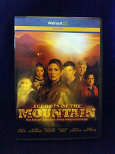 Walmart Presents Secrets of the Mountain (DVD 2010) WORLDWIDE SHIP AVAIL
