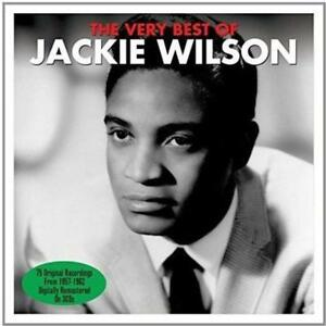 Jackie-Wilson-The-Very-Best-Of-Greatest-Hits-3CD-NEW-SEALED