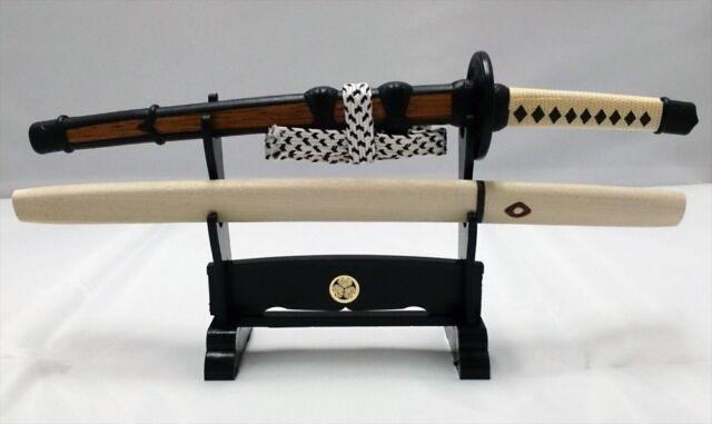 Samurai Ninja Japanese Mini Sword Katana Knife Letter Opener Made in JAPAN #230