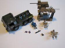 Mega Bloks Halo Covenant Drone Outbreak Building Set CND03