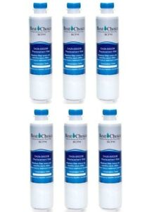 6-Pack-Samsung-DA29-00020B-HAF-CIN-EXP-Compatible-Refrigerator-Water-Filter-NEW