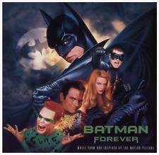 Artikelbild Vinyl Schallplatte Batman Forever OST/Various *Neu/OVP*