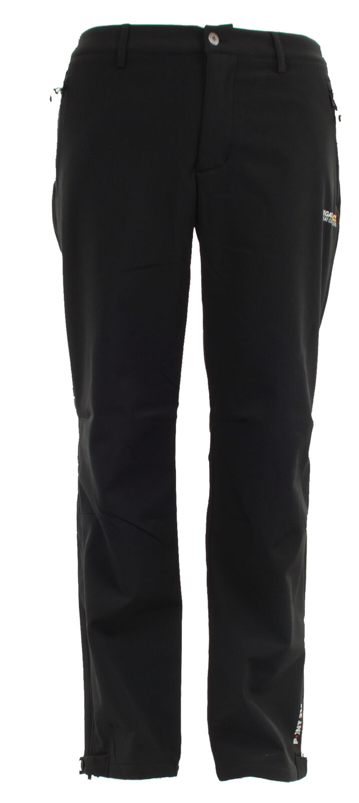 Regatta Geo Softshell Pantaloni Uomo mantiene caldo vento resistente all'acqua fino a 60 dal 89,95